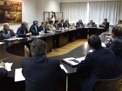 Obras Públicas: Nación se comprometió a saldar deudas con Jujuy