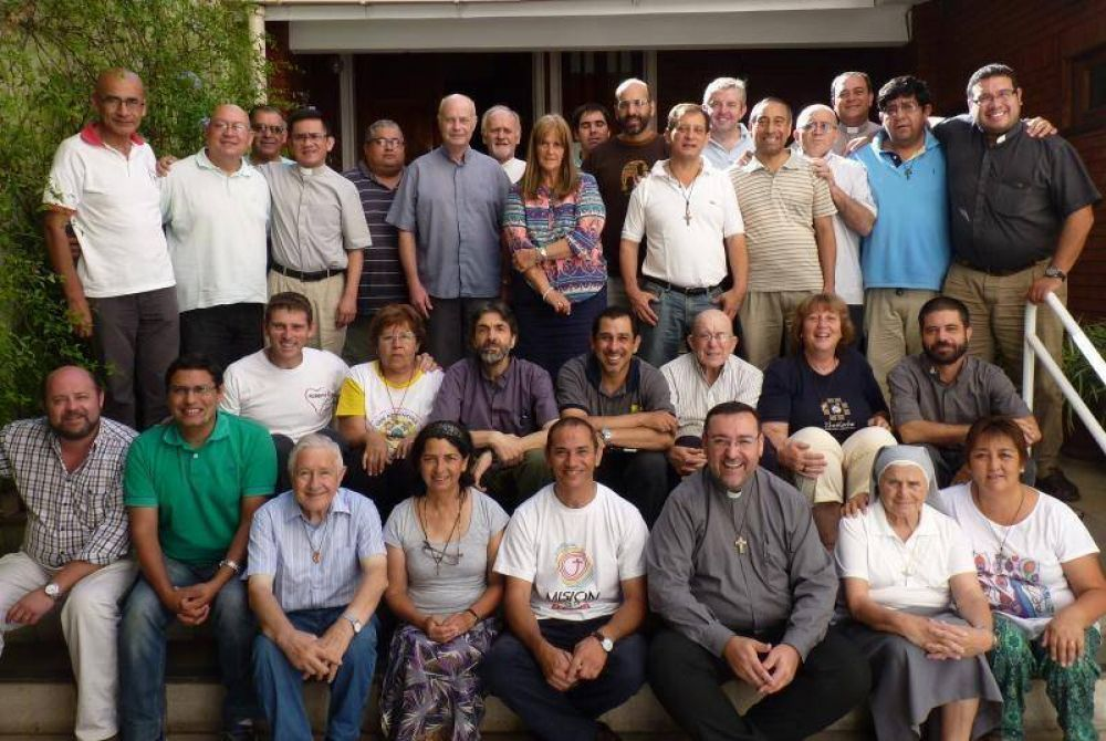 Asamblea de directores diocesanos de las OMP de la Argentina
