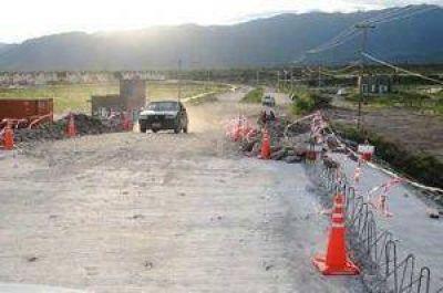 El TC ordenó una auditoría por los dos puentes de la Ciudad Satélite