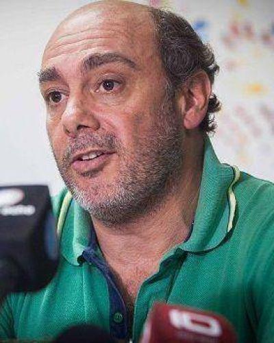 """Vicente sobre el caso EMVIAL: """"Guzmán no tuvo cómplices en el ocultamiento hasta donde sabemos"""