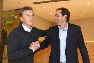 Julio Garro, intendente nuevo, prácticas viejas