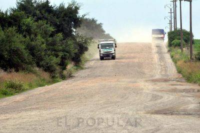 Destinan más de 3 millones de pesos para el Camino a la Piedra