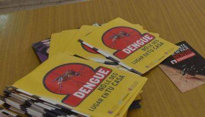 Dengue: se duplicaron los casos autóctonos en Córdoba