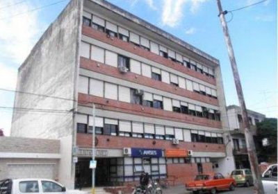 El edificio concentrador de oficinas p�blicas