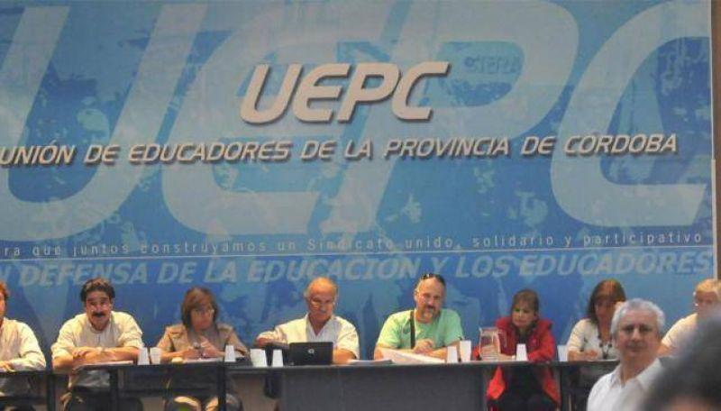 Maestros esperan nueva propuesta de la Provincia