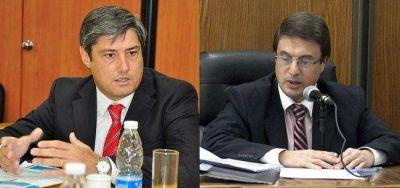 Fabricio Losi y José Sappa, propuestos al STJ