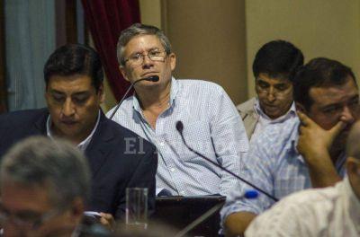 La intervenci�n a Moldes mostr� la crisis financiera de los municipios