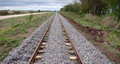 Santa Fe tendr� una nueva traza ferroviaria