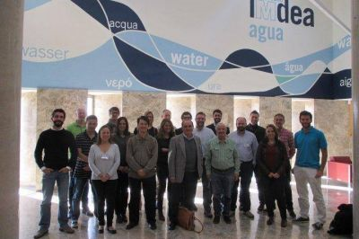 Probarán en Mar del Plata una novedosa tecnología para el tratamiento de aguas