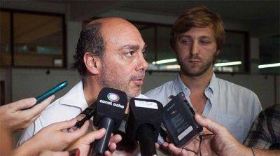 """El Municipio no sancionará a Bowden: """"Es ajeno al comportamiento de Guzmán"""""""