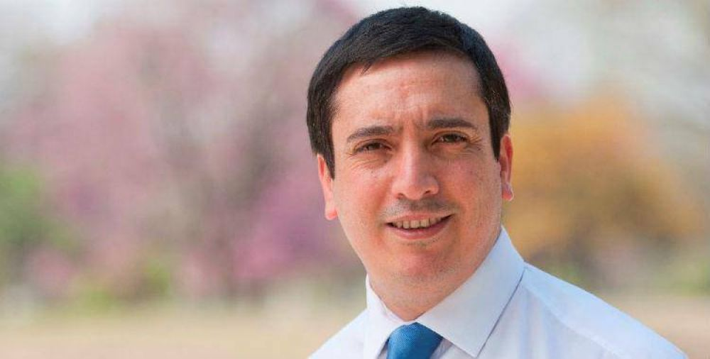 Luis Sacca no pudo asumir como diputado debido a una cautelar