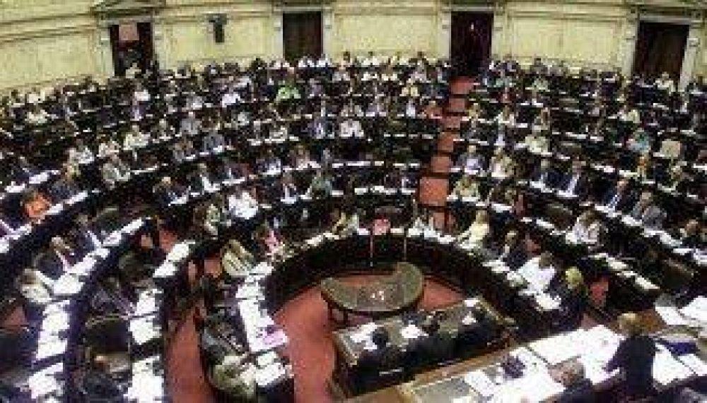 Juraron los nuevos diputados nacionales porteños