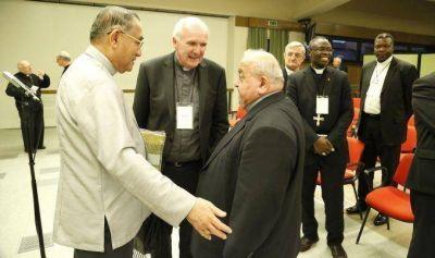 La Iglesia de Siria se niega a morir