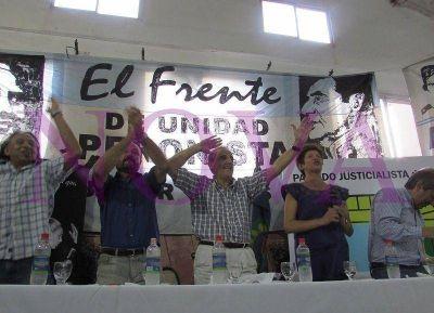 Guillermo Moreno en Berisso: