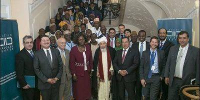 Líderes musulmanes de Centroáfrica se unen para apoyar la cohesión social