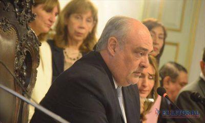 Colombi abrió el periodo legislativo con anuncio de un paquete de leyes