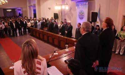 Aunque crítica, la oposición celebró la apertura política y al diálogo del Intendente
