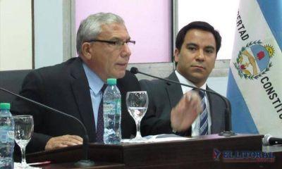 Bassi destacó las obras con Nación, la labor social en los barrios y pidió apoyo a ediles