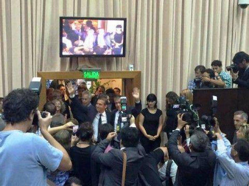 Gutiérrez, algo más que un discurso inaugural