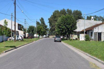 Por pedido de vecinos, reforzarán seguridad nocturna en algunos barrios
