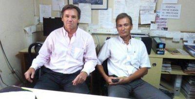 Gerardo Coronel asumió como nuevo jefe de PAMI Saladillo