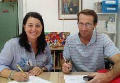 Eleonora Taurizano es la nueva Jefa Distrital de Educación