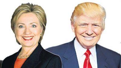 Guerra declarada: Hillary pasa al ataque y va por Trump