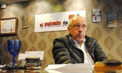 """Ferro: """"El oficialismo archivó el proyecto de construcción del Hospital Municipal que Arroyo se comprometió a hacer"""""""