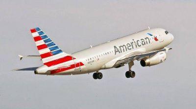 Aerol�neas de EEUU compiten por rutas comerciales a Cuba
