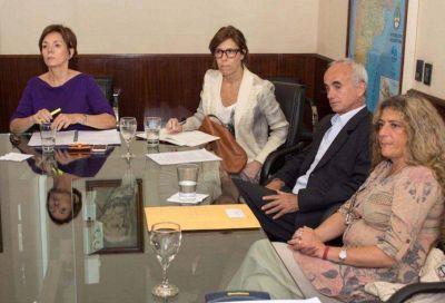 Analizan irregularidades con viviendas en Jujuy
