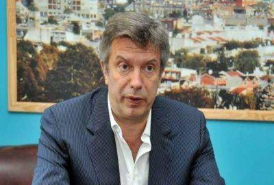 """D'Alessandro calificó de """"discriminatorios"""" los cambios en el impuesto"""