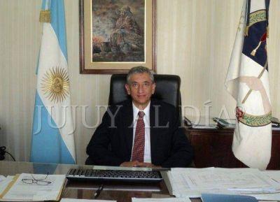 """Herencia Fellner: """"Jujuy tiene necesidad de financiamiento gracias a un déficit fiscal que viene de las gestiones anteriores"""""""