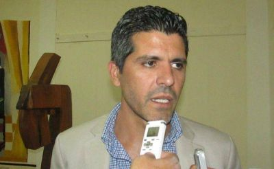 DOMINGUEZ YELPO DESTAC� EL DISCURSO DE VIDAL