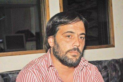 """Germán Castellá """"Es hora de que el Parque empiece a generar para Dolores, sobre todo lo que son los puestos de trabajo"""""""