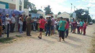 Sin soluciones concretas para las escuelas del Este catamarqueño