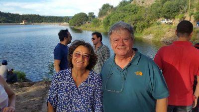 El Panamericano contará con el apoyo de la Gobernadora