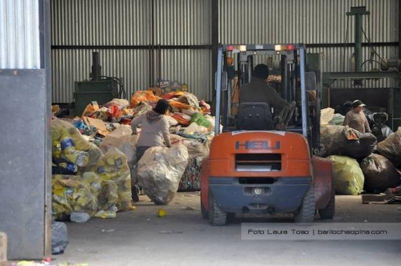 Soyem denuncia situación de los recicladores