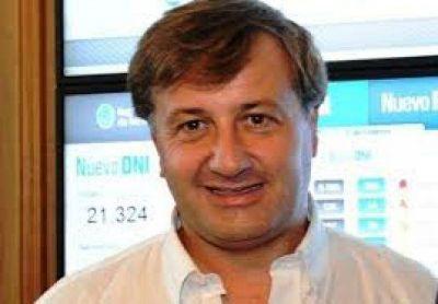 """El senador Catalán Magni le pidió """"mesura"""" a los intendentes Melella y Vuoto"""