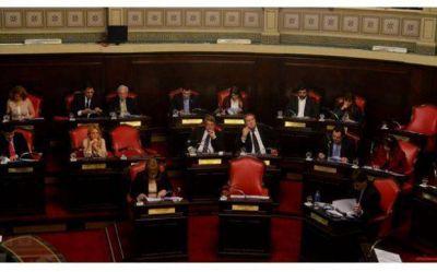 El massismo propone que con un bono los municipios normalicen su situación financiera