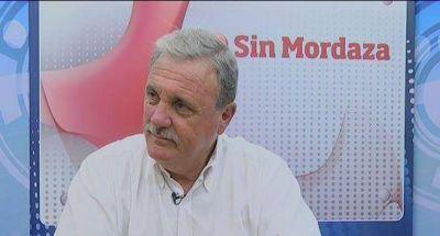 Mario Lacava pide debatir el aumento de la tarifa de la EPE
