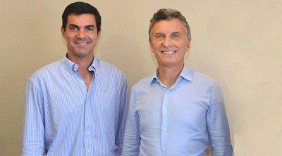 Urtubey le aseguró votos a Macri