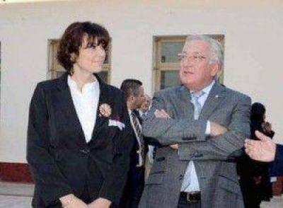 Malversación de fondos: pocos avances en la causa contra la exministra de Eduardo Fellner
