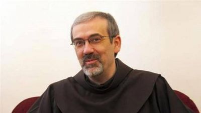 Franciscanos: no abandonamos las tierras ocupadas por yihadistas