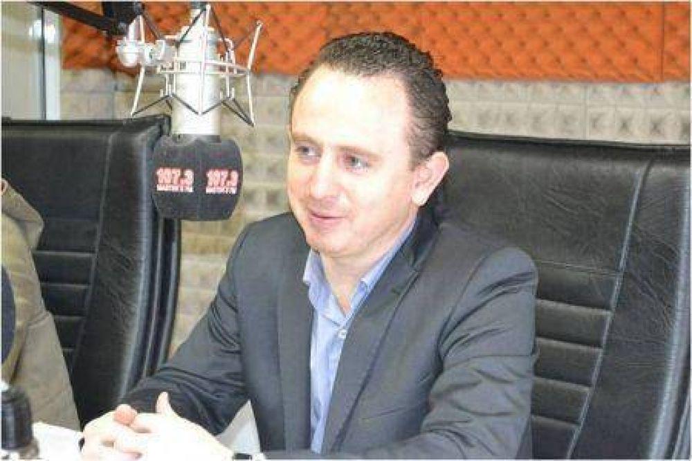 Díaz dijo que no se le puede exigir al sector privado que solvente la caja de los estatales
