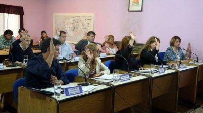 El MPN le reclamó a Peressini que presente balances