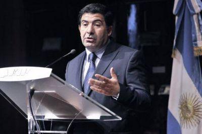 Oyarbide sobreseyó a Echegaray y hace peligrar el caso Báez