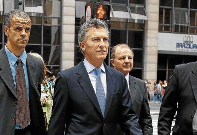 Los jueces federales se levantan contra una reforma de Macri