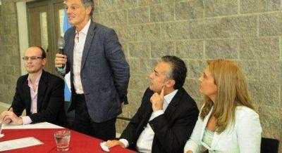 Vendimia: desplante de Macri a Cornejo por crisis del vino y derogación de los anti buitre