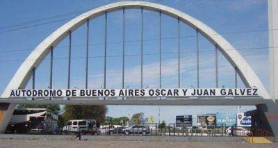 Ciudad insistirá con la concesión del Autódromo