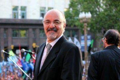 """Carlos Tomada: """"Larreta no explicó por qué se triplicó la deuda de la Ciudad"""""""